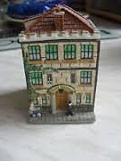willow hall trinket box