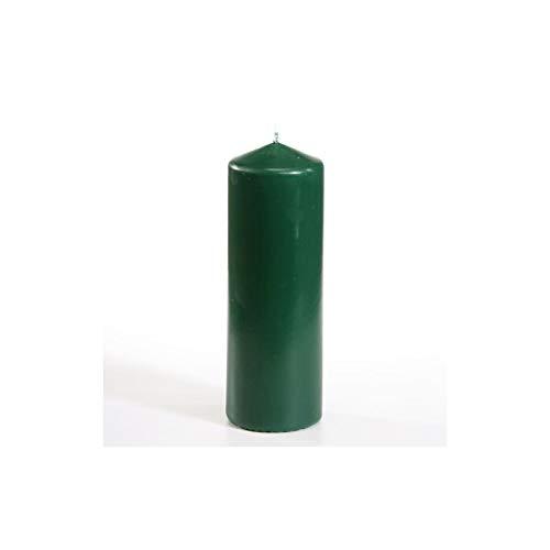 LCL velas velon Color Verde Oscuro