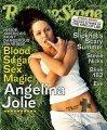Rolling Stone Magazine #872 July 5 2001 Angelina Jolie (Single Back Issue)