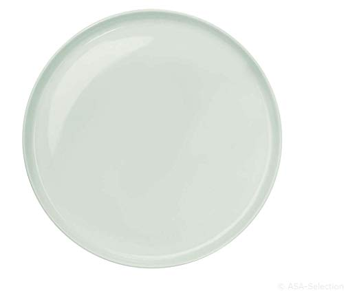 Asa Selection - 25100250 - Dinnerplate colibri , Blanc