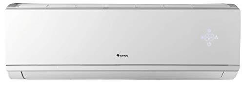 Ar Condicionado Split Gree Eco Garden Inverter 18.000 Btu 220v Quente-frio - Evaporadora Gree Branco 220v