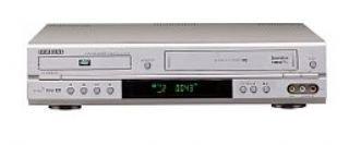 Samsung Electronic SV-DVD 3 E DVD-Player