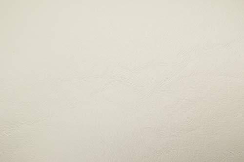"Bry-Tech Marine1 Marine Vinyl Upholstery Fabric Off White Sample 3"" x 3"" Boat Auto"