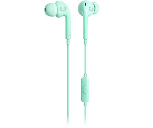 Fresh 'n Rebel Earbuds VIBE Peppermint | Kabelgebundene In-Ear Kopfhörer