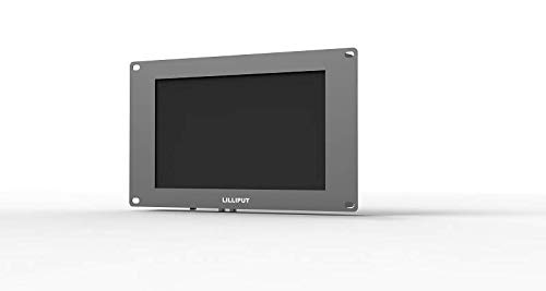 "LILLIPUT 10.1"" TK1010-NP/C-A 10.1"" HDMI VGA Composite Open Frame Monitor -NO Touch"
