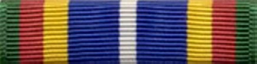 Coast Guard Bicentennial Unit Commendation Ribbon