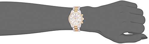 Michael Kors Reloj Cronógrafo para Mujer de Cuarzo