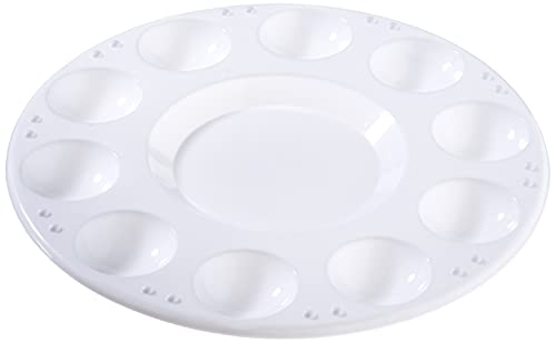 Royal & Langnickel R2000194 Palette, White, One