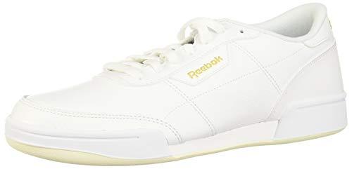 Reebok Royal HEREDIS, Zapatillas de Tenis para Hombre, Multicolor (White/Cream Whit/Gold Met 000), 38.5 EU