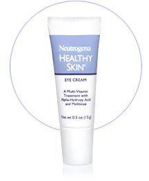 Neutrogena Healthy Skin Eye Cream, 0.5 Ounce (Pack of 2) by Neutrogena