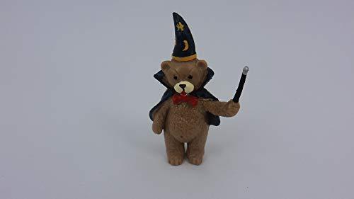 STEINBECK Teddy als Zauberer