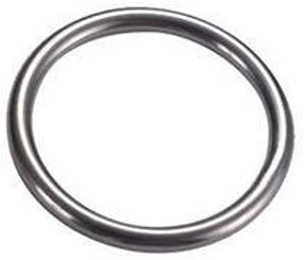 Amazon Com Metal O Ring 2 Inside Diameterx14 Wire Diameter