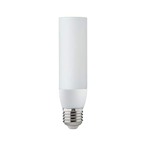 Paulmann 283.28 LED DecoPipe gerade 5,5W E27 Warmweiß 28328 Leuchtmittel Lampe