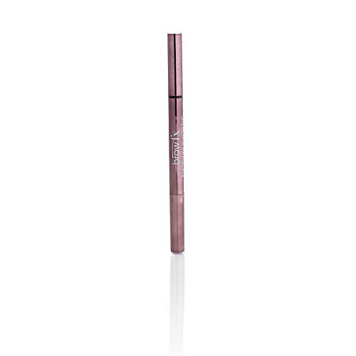 Brow FX Brow Grooming Pencil - Cool Dark Brown