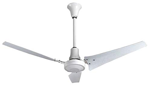 Top 10 Best Industrial Grade Ceiling Fans Comparison