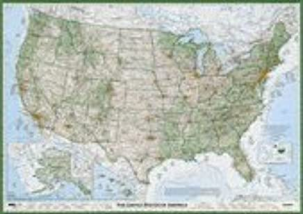 The Essential Geography of the United States of America ...