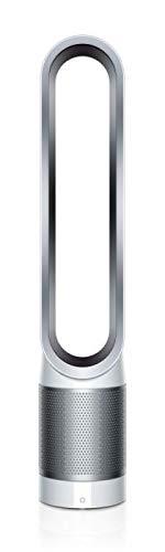 Dyson PURE COOL Link Purificatore Ventilatore a Torre, Bianco