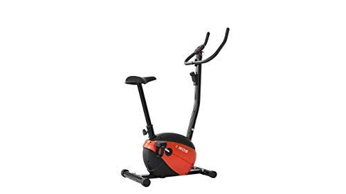 Bicicleta ergométrica max kv, kikos, preto