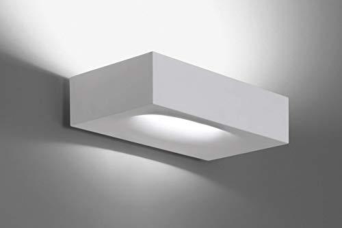 Artemide Melete LED Wandlamp Wit 1633 010 A