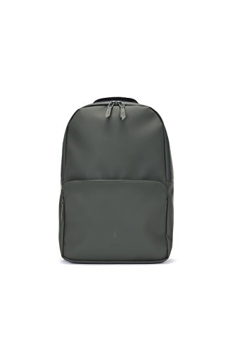 Rains Field Bag, Mochila Unisex Adultos, Verde Green