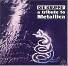 Best die krupps metallica Reviews