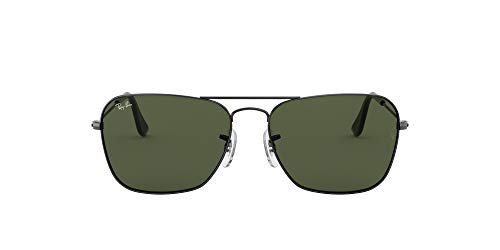 occhiali caravan Ray Ban RB3136 - Occhiali da sole Caravan Da Uomo