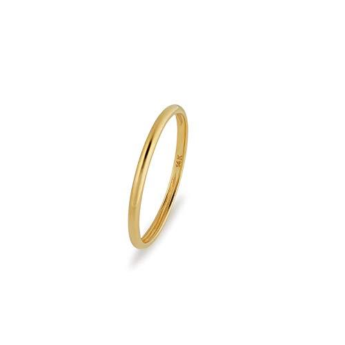 Isabel Bernard Asterope Ring IBXR00085-54 (Größe: 54)