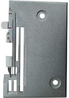BlueArrowExpress Serger Needle Plate for Bernina Models - 2000D, 2000DE