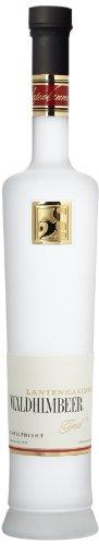 Lantenhammer Waldhimbeergeist unfiltriert (1 x 0.5 l)