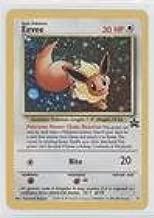 Pokemon - Eevee (Pokemon TCG Card) 1999-2002 Pokemon Wizards of the Coast - Exclusive Black Star Promos #11