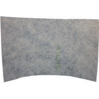 Miller Poly Furnace Door Filter  19x54  4 Pack by Magnet by FiltersUSA