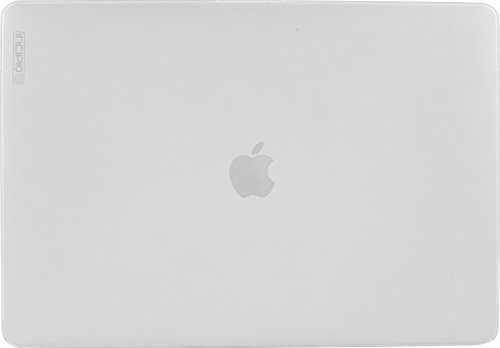 """Incipio Feather Ultra Thin Snap-On Hardshell Casefor MacBook Pro15"""" (2016)- Clear"""