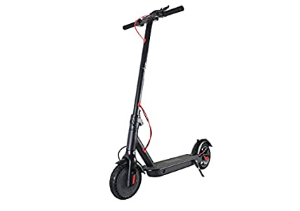 "Patinete electrico Winogoo | EME | E-Scooter Plegable | Patinete eléctrico Adultos | Motor250w | Peso 12Kg | 25Km/h - 3 Velocidades | 8,5"" antipinchazos | Patinete Scooter Negro."