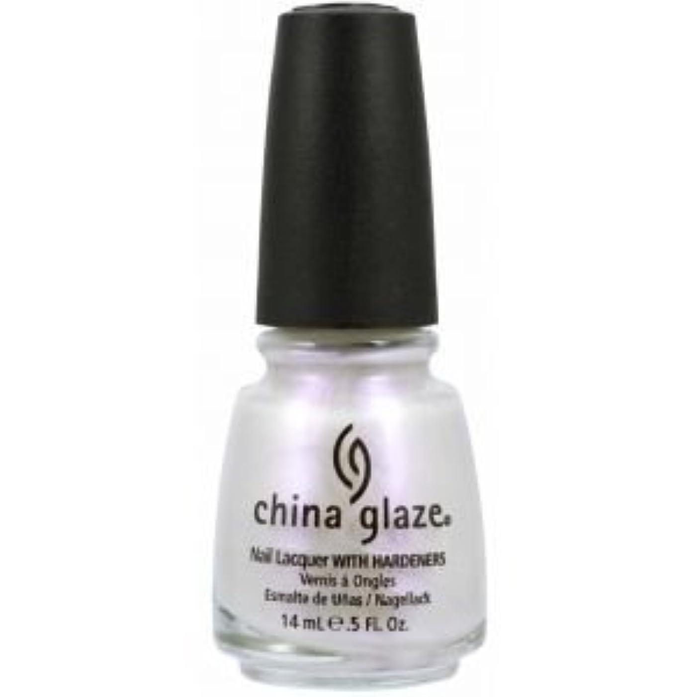 アプト本当にスクランブル[China Glaze] 70324 レインボー