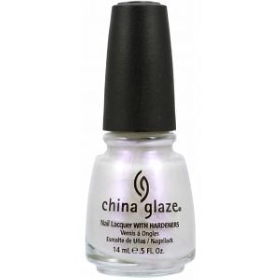 降雨とまり木入射[China Glaze] 70324 レインボー