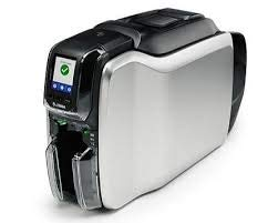 Zebra ZC100 Printer - Single Sided, UK/EU Cords, USB Only, Windows Driver, ZC11-0000000EM00