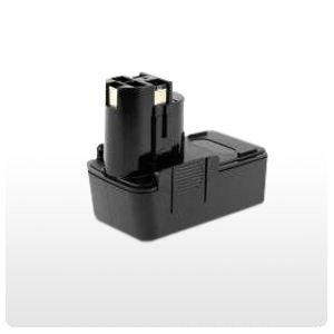 Accu - accu voor Bosch klopboormachine GSR 7.2VES-2-2000mAh - 7,2V - NiCd