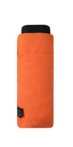 SMATI Paraguas Plegable Ultra Compacto Solido y antiviento - Mini