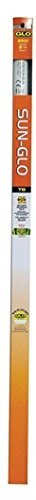 Sun-Glo Leuchtstoffröhre für Aquarien, T8, 25W, 76 cm
