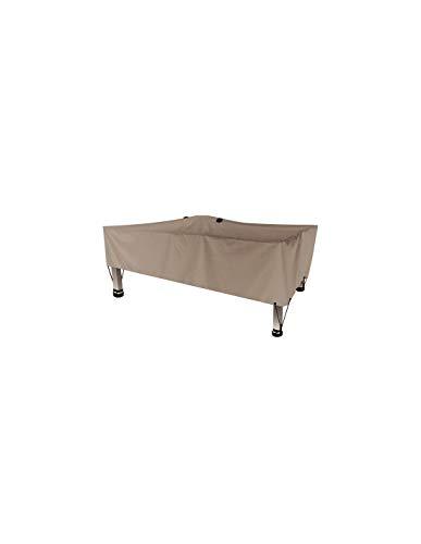 Perel Schutzhülle für Tisch bis 300 cm