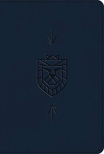 ESV Kid's Bible, Compact (TruTone, Lion of Judah)