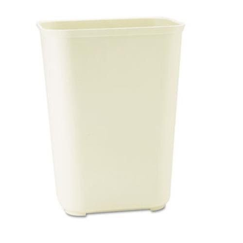 Rubbermaid Commercial WASTEBASKET Direct store Deluxe 10GL 15X11X20
