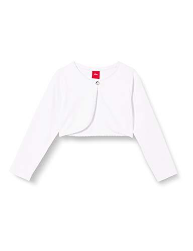 s.Oliver Junior Baby-Mädchen 405.10.011.12.150.2062152 Sweatshirt, 0100, 80