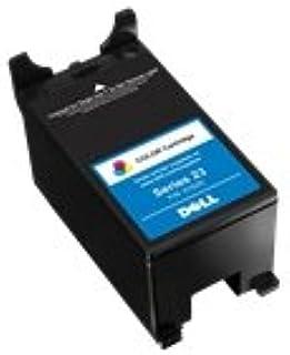 Original Dell V515w High Capacity Tintenpatrone Ca 340 Seiten Colour Bürobedarf Schreibwaren