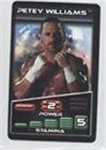 Petey Williams (Trading Card) 2008 GDC TNA DVD Board Game Cards - Stars #PEWI