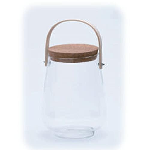 園芸 インテリア ポット スポットライト テラリウム 21 H glass ware(1個)29003 [p177] クリア (代引き不可) ガーデン 花・観葉植物用 FARM