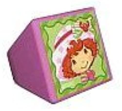 Ahorre hasta un 70% de descuento. Strawberry Shortcake Ring - Each by KidsPartyWorld     nueva gama alta exclusiva