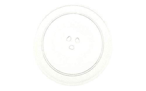 Drehteller aus Glas, Durchmesser 245 mm, für Beko Mikrowelle – 9178005328