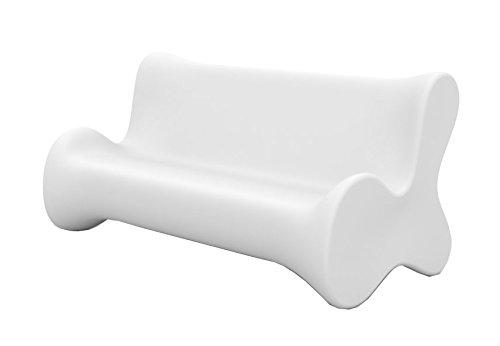 Vondom Doux - Sofa Blanc