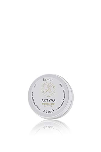 Kemon Actyva Bellessere Körper-Butter , 1er Pack (1 x 30 ml)